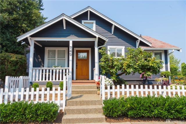 749 State St S, Kirkland, WA 98033 (#1247503) :: The DiBello Real Estate Group