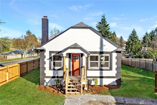 10702 19th Ave SW, Seattle, WA 98146 (#1247540) :: Ben Kinney Real Estate Team