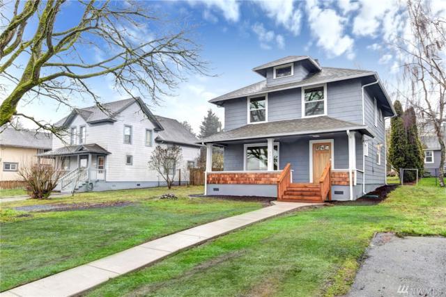 3522 Lombard Ave, Everett, WA 98201 (#1247547) :: Ben Kinney Real Estate Team