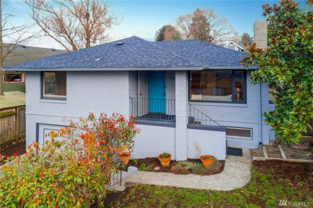 516 28th Ave, Seattle, WA 98122 (#1247576) :: Homes on the Sound