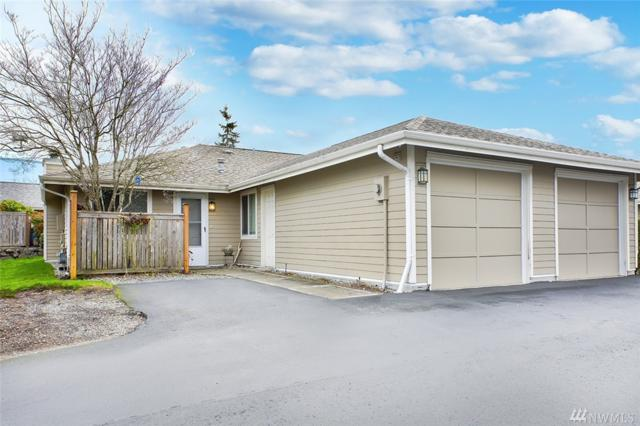5702 N 33rd St 15A, Tacoma, WA 98407 (#1247577) :: Homes on the Sound