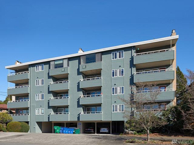 75 E Lynn St #304, Seattle, WA 98102 (#1247587) :: Keller Williams - Shook Home Group