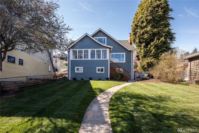 3637 35th Ave W, Seattle, WA 98199 (#1247610) :: Keller Williams - Shook Home Group
