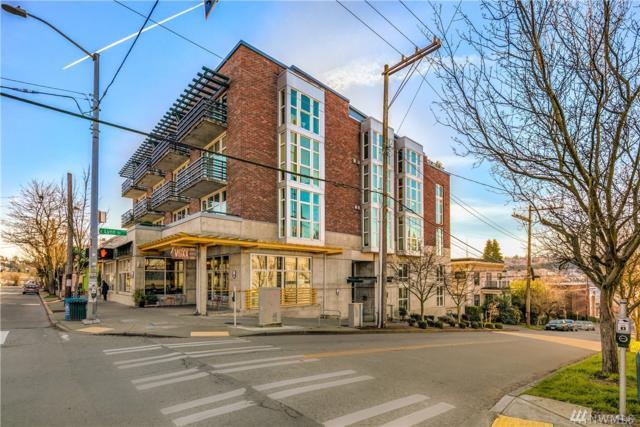 125 E Lynn St #304, Seattle, WA 98102 (#1247641) :: Homes on the Sound