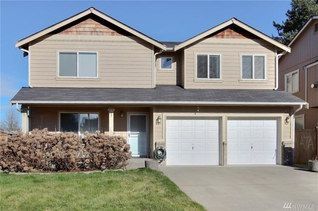 231 174th St E, Spanaway, WA 98387 (#1247642) :: Brandon Nelson Partners