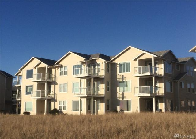 1600 W Ocean Ave #511, Westport, WA 98595 (#1247656) :: Homes on the Sound