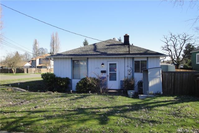 1712 S 36th St, Tacoma, WA 98414 (#1247673) :: Homes on the Sound