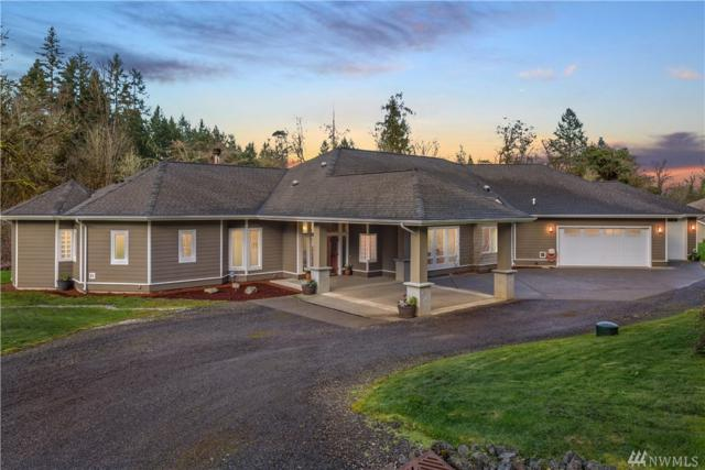 11321 28th St Ct NW, Gig Harbor, WA 98335 (#1247674) :: Homes on the Sound