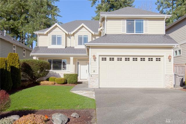 4130 NE 27th Place, Renton, WA 98059 (#1247678) :: The DiBello Real Estate Group