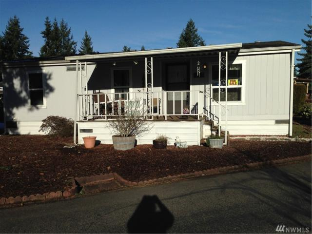 9907 193rd St E #35, Graham, WA 98338 (#1247682) :: Gregg Home Group