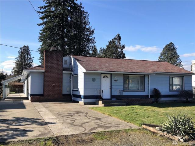1407 View Ave, Centralia, WA 98531 (#1247689) :: Brandon Nelson Partners
