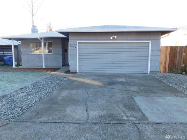 1004 Oak St, Kelso, WA 98626 (#1247719) :: Tribeca NW Real Estate