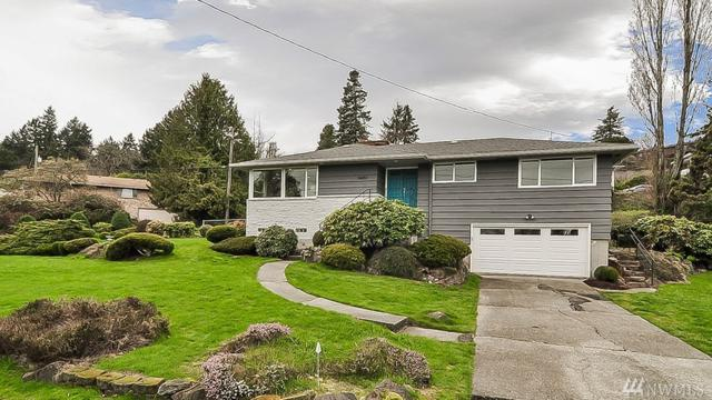 16653 Sylvester Rd SW, Burien, WA 98166 (#1247741) :: Keller Williams Realty Greater Seattle