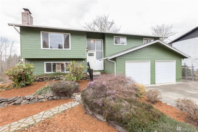 21025 124th Ave SE, Kent, WA 98031 (#1247759) :: Homes on the Sound