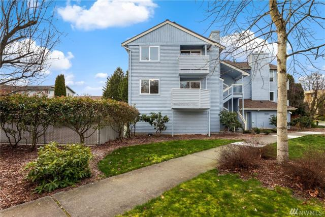 9242 Woodlawn Ave N B, Seattle, WA 98103 (#1247777) :: Homes on the Sound