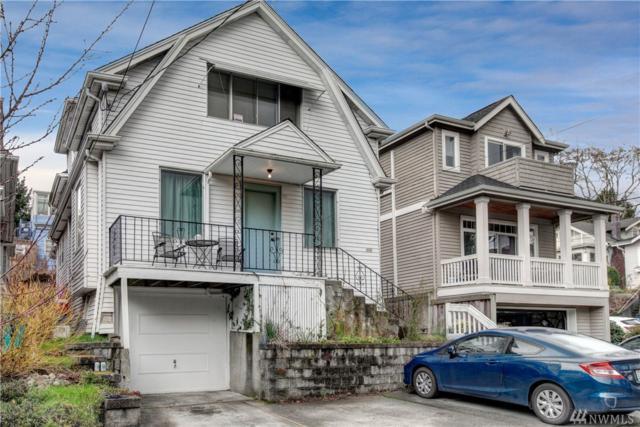 1514 NE 68th St, Seattle, WA 98115 (#1247811) :: The Vija Group - Keller Williams Realty