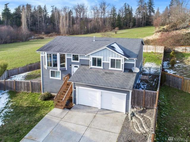 2928 70th Dr NE, Marysville, WA 98270 (#1247814) :: Real Estate Solutions Group