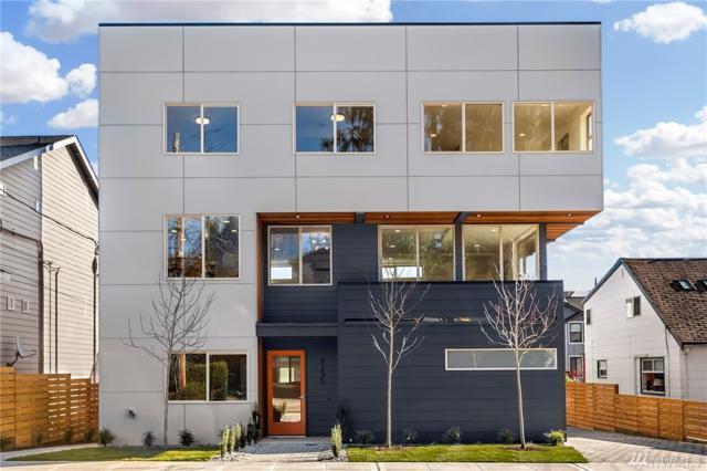 9230 Interlake Ave N, Seattle, WA 98103 (#1247823) :: Homes on the Sound