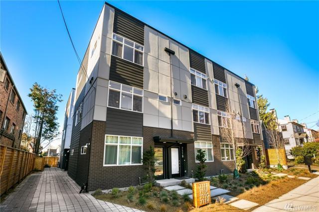 711 Federal Ave E E, Seattle, WA 98102 (#1247828) :: Homes on the Sound