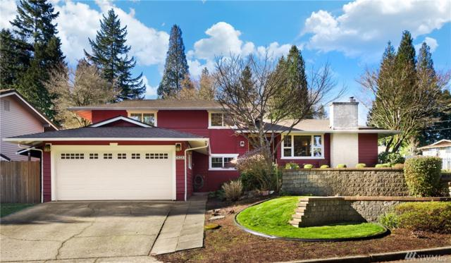 6303 129th Place SE, Bellevue, WA 98006 (#1247854) :: Homes on the Sound