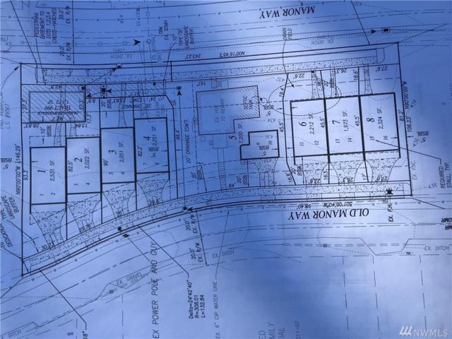 14914 Manor Wy, Lynnwood, WA 98087 (#1247859) :: Windermere Real Estate/East