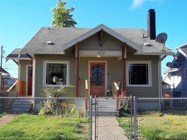 1012 S 61st St, Tacoma, WA 98408 (#1247901) :: Tribeca NW Real Estate