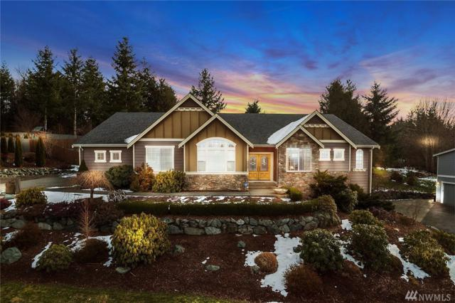 9419 185th Dr SE, Snohomish, WA 98290 (#1247919) :: Real Estate Solutions Group