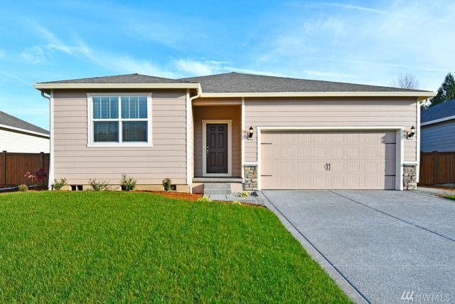 336 York St, Woodland, WA 98674 (#1247934) :: Homes on the Sound