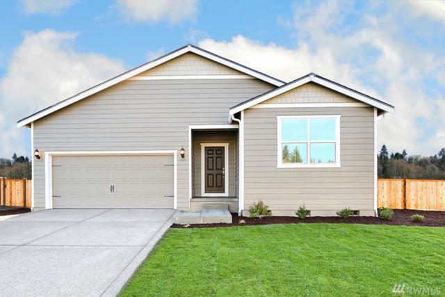 344 York St, Woodland, WA 98674 (#1247942) :: Homes on the Sound
