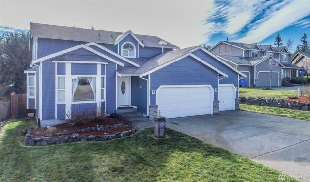 8618 194 St Ct E, Spanaway, WA 98387 (#1247958) :: Keller Williams Realty