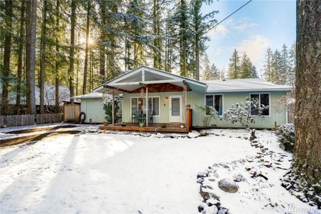44525 SE 148th St, North Bend, WA 98045 (#1247967) :: Homes on the Sound