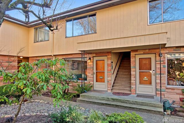 326 Summit Ave E, Seattle, WA 98102 (#1248051) :: Homes on the Sound