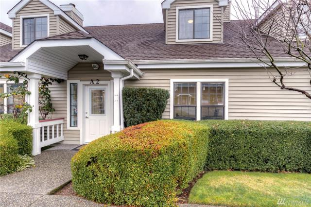1919 N Pearl St A2, Tacoma, WA 98406 (#1248067) :: Homes on the Sound