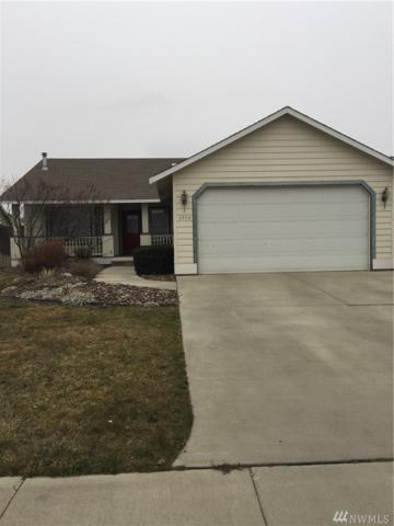 2404 N Ellington St, Ellensburg, WA 98926 (#1248079) :: Homes on the Sound