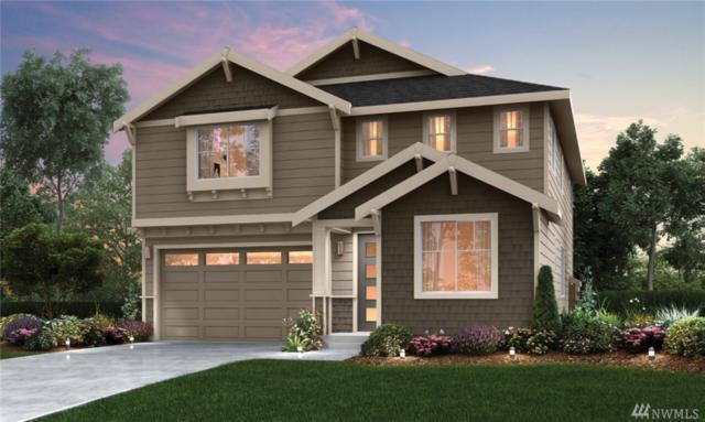 7217 85th (Lot #15 Div. 4) Ave NE, Marysville, WA 98270 (#1248131) :: Real Estate Solutions Group