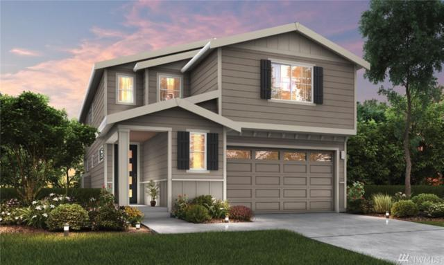 7217 85th (Lot #14 Div. 4) Ave NE, Marysville, WA 98270 (#1248140) :: Real Estate Solutions Group