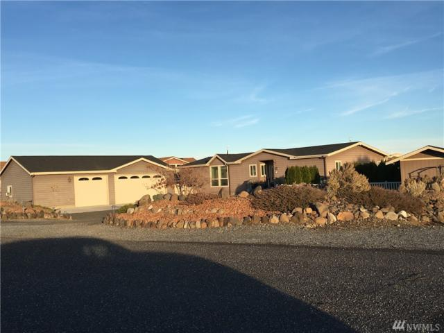 323 SW Buttercup, Mattawa, WA 99349 (#1248149) :: Homes on the Sound