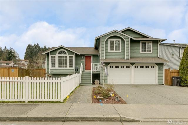 6132 1st Dr SE, Everett, WA 98203 (#1248150) :: Homes on the Sound