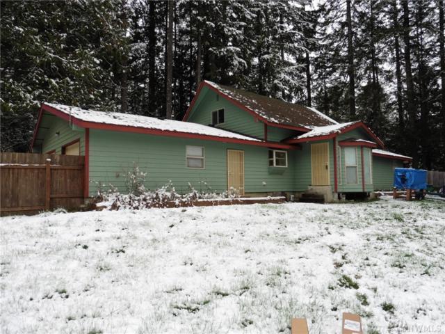 5771 E Agate Rd, Shelton, WA 98584 (#1248162) :: Homes on the Sound