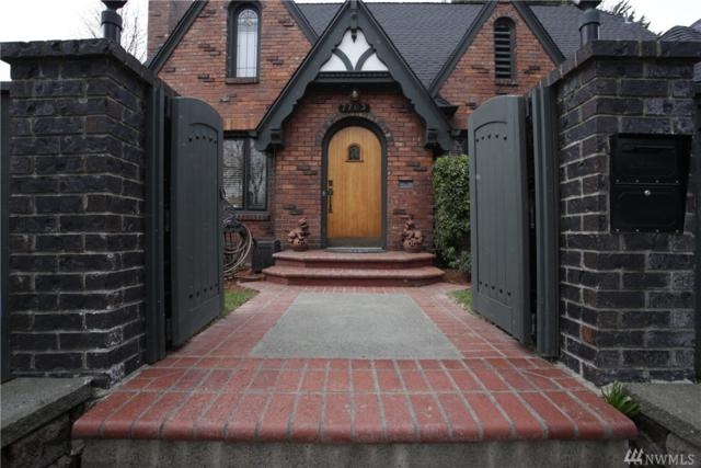 7703 1st Ave NE, Seattle, WA 98115 (#1248165) :: The DiBello Real Estate Group