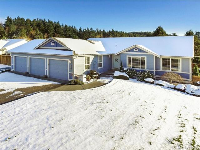 8708 235th St Ct E, Graham, WA 98338 (#1248176) :: Gregg Home Group