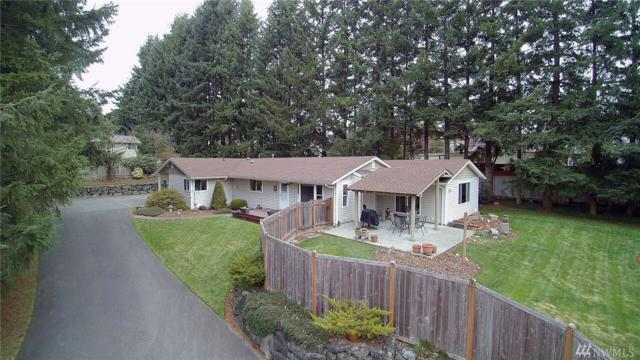 25828 136th Ave SE, Kent, WA 98042 (#1248177) :: Keller Williams Realty Greater Seattle