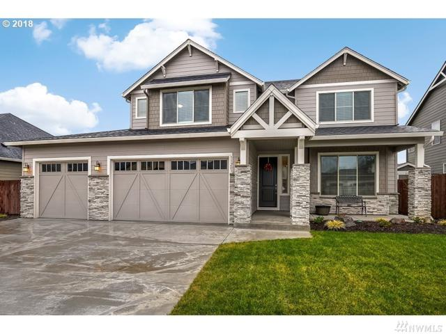 11203 NE 149th Ave, Vancouver, WA 98682 (#1248185) :: Homes on the Sound