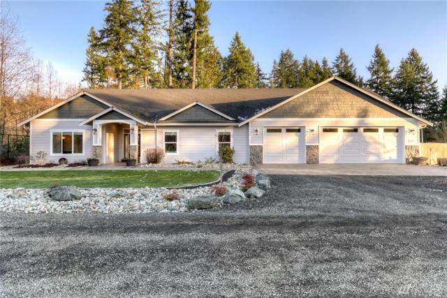 14903 74th Ave E, Puyallup, WA 98375 (#1248223) :: Homes on the Sound