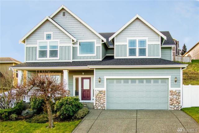 1562 Skyline Ridge Lane, Tumwater, WA 98512 (#1248225) :: Keller Williams - Shook Home Group