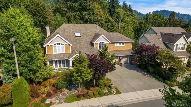 9048 143rd Ave SE, Newcastle, WA 98059 (#1248227) :: Kwasi Bowie and Associates