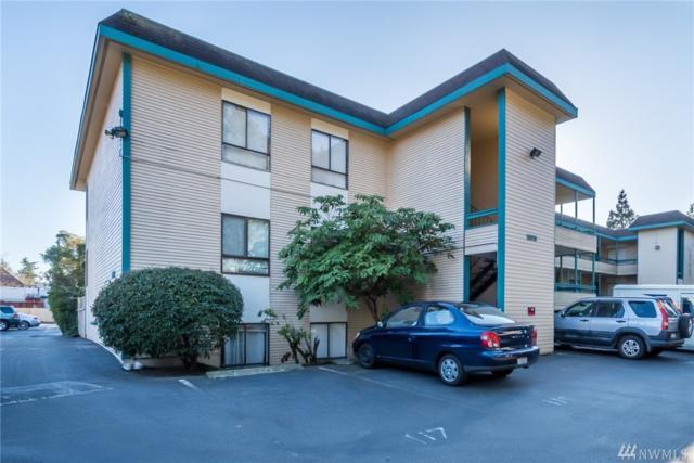18910 8th Ave NW #322, Shoreline, WA 98177 (#1248238) :: Canterwood Real Estate Team