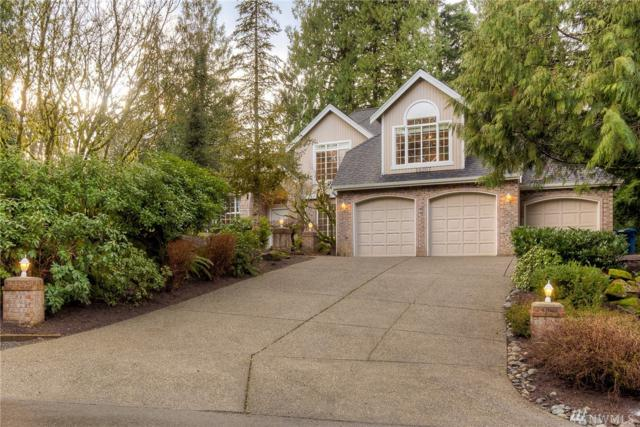 14207 229th Dr SE, Issaquah, WA 98027 (#1248241) :: Homes on the Sound