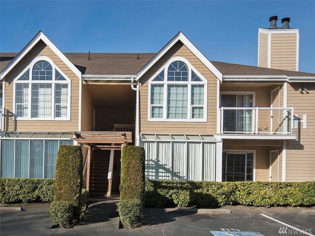 16419 Spruce Wy H1, Lynnwood, WA 98037 (#1248307) :: Keller Williams Realty Greater Seattle