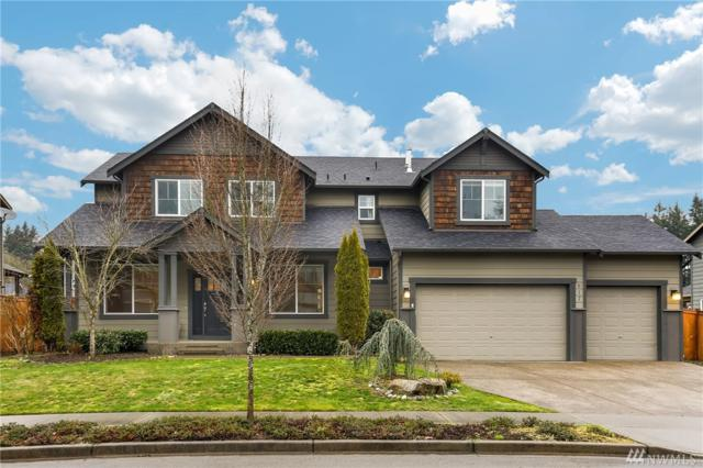 817 218th St SE, Bothell, WA 98021 (#1248333) :: Homes on the Sound